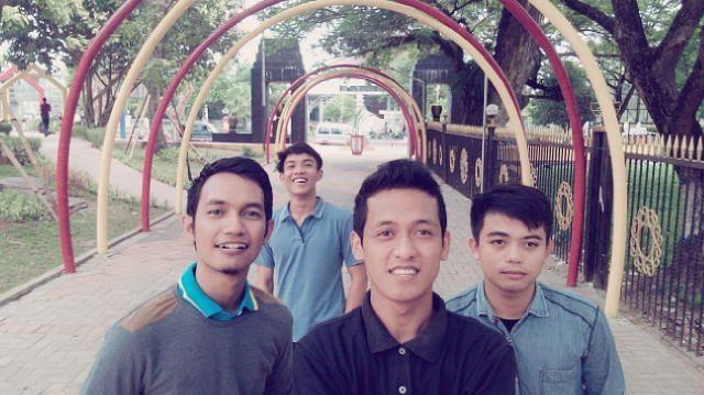 Images Taman Paseban Bangkalan Instagram Kab