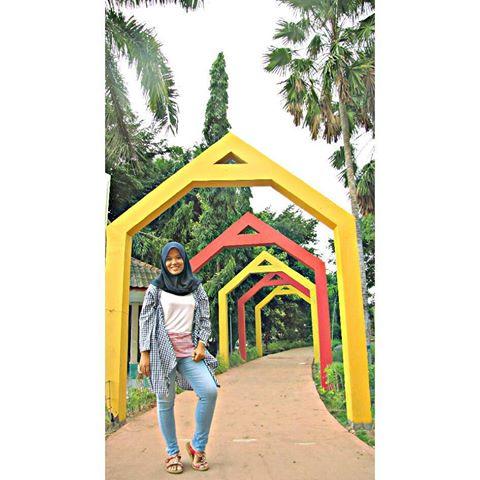 Images Taman Paseban Bangkalan Instagram Ule Nikmatulule Kab