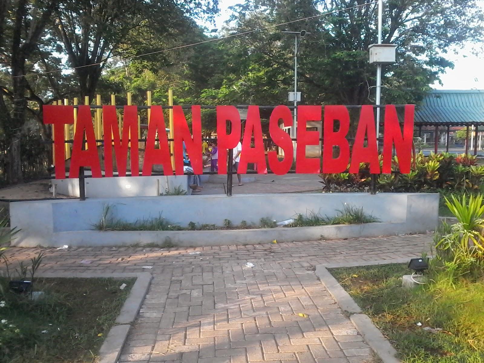 Kecut Bangkalan Memiliki Arti Pesaeran Taman Sah Oleh Bupati Bangakalan