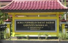 Pembangunan Sisa Taman Paseban Terlalu Mengada Harian Bhirawa Dewan Bangkalan