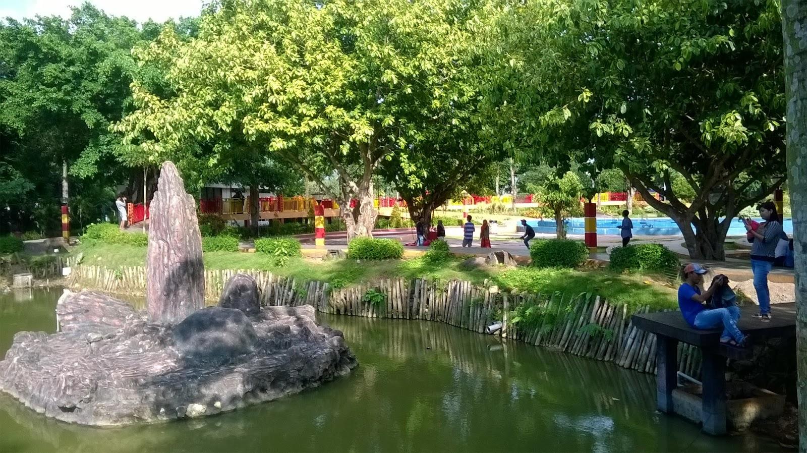 Taman Paseban Bangkalan Sofyan Net Rampung Diselesaikan Proses Tapi Mampu