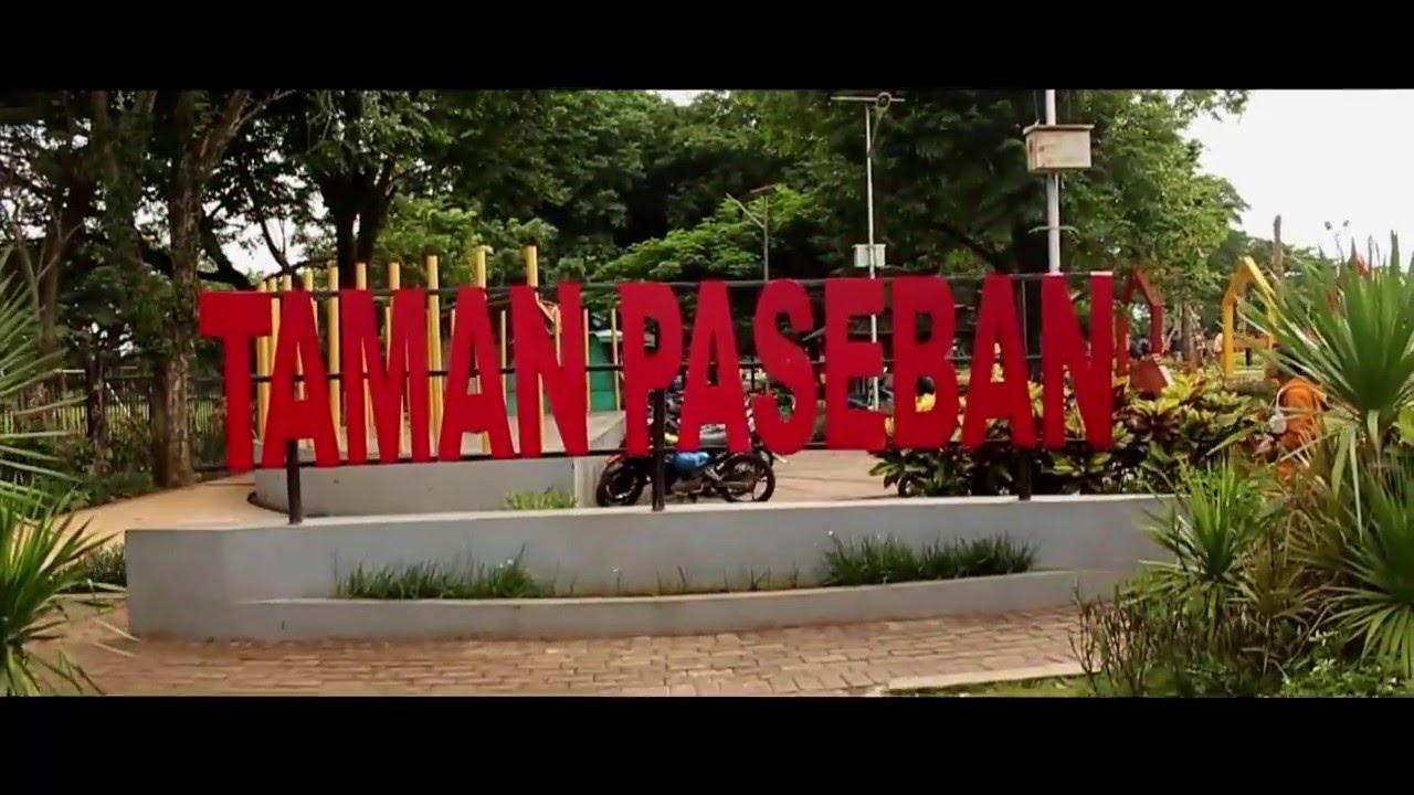 Taman Paseban Bangkalan Youtube Kab