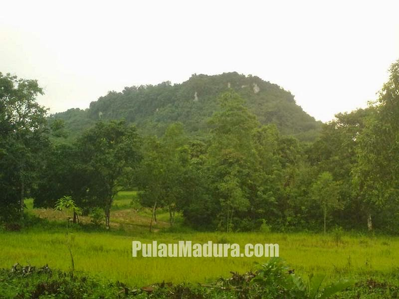 Asal Usul Gunung Geger Bangkalan Madura 1 Gerbang Pulau Gambar