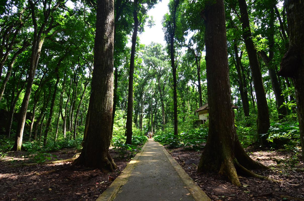 Ayo Berwisata Pulau Madura Kota Bangkalan Ternyata Memiliki Potensi Wisata
