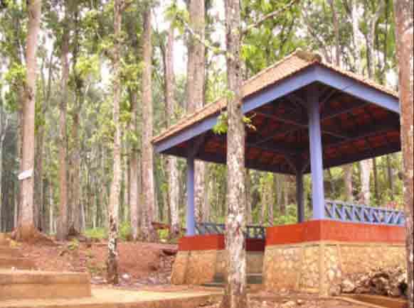Bangkalan Plaza Plasa Kabupaten Pemerintah Wana Wisata Bukit Geger Kab