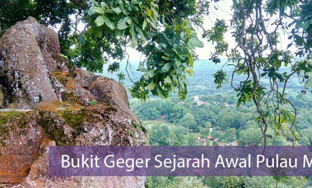 Bukit Geger Archives Wisata Panorama Sejarah Awal Pulau Madura Kab