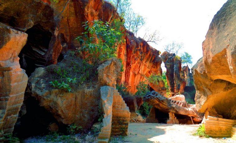 Bukit Jaddih Inilah Obyek Wisata Bangkalan Surabaya Family Kapor Arosbayan