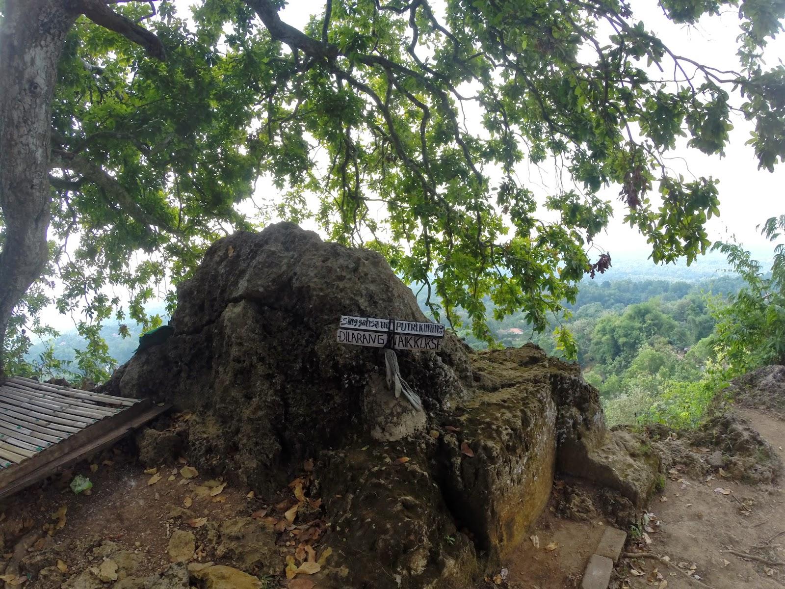 Rahasia Kejantanan Pria Madura Bukit Geger Situs Pelanggiran Putri Koneng