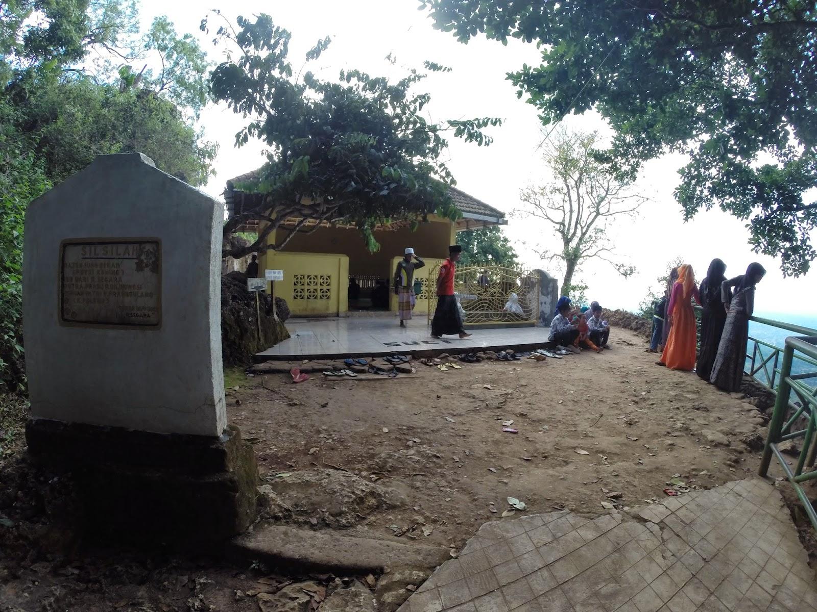 Rahasia Kejantanan Pria Madura Bukit Geger Wisata Kab Bangkalan