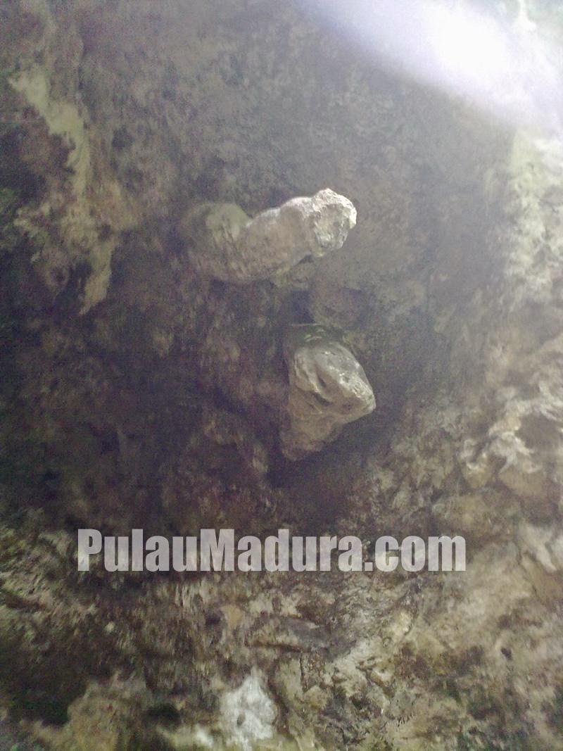 Sejarah Gunung Geger Bangkalan Pulau Madura 3 Gerbang Goa Pelanangan