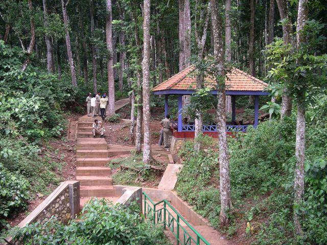 Wana Wisata Bukit Geger Hill Tourism Bangkalan Kab