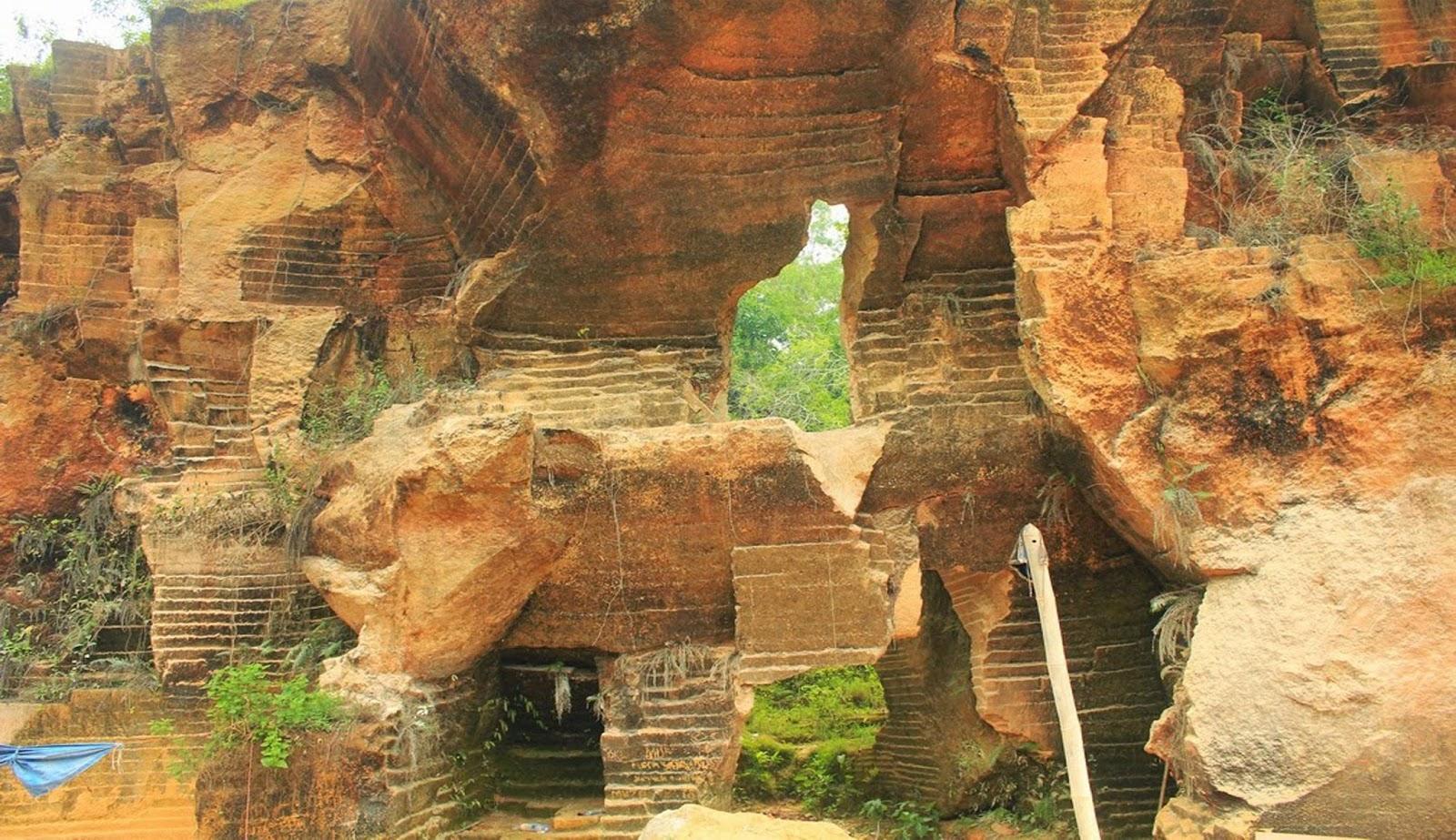 Wisata Bangkalan Madura Kita Ketahui Tempat Bukit Geger Kab