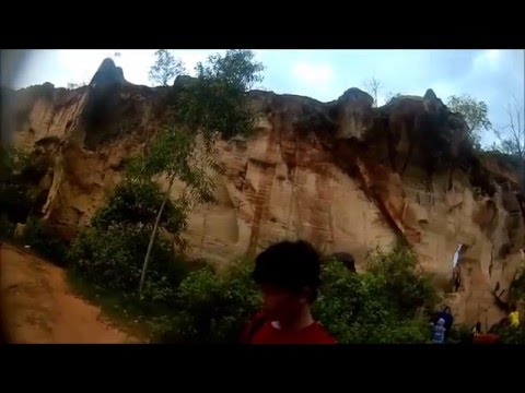 Wisata Bukit Pelalangan Arosbaya Madura Keren Youtube Geger Kab Bangkalan