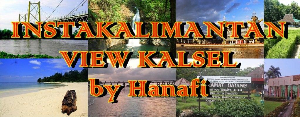 Instakalimantan Hanafi Daftar Wisata Kota Banjarmasin Kelenteng Soetji Nurani Kab
