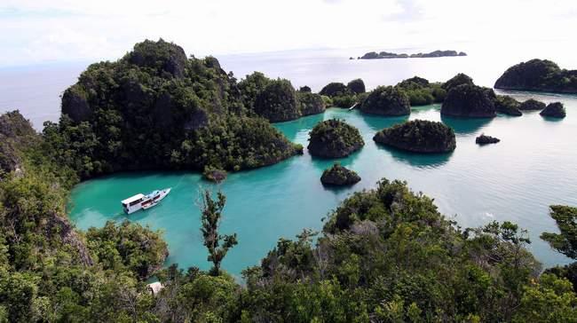 Prokal Portal Kalimantan Surga Dunia Barat Papua Kelenteng Soetji Nurani