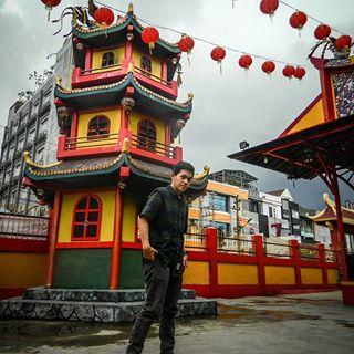 Tag Ayokekalimantanselatan Instagram Pictures Instarix Regram Fawwazianur Meski Kota Banjarmasin