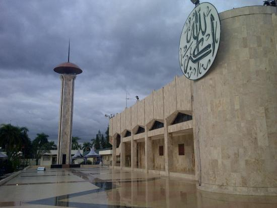 10 Hotel Terbaik Dekat Masjid Raya Sabilal Muhtadin Kab Banjarmasin