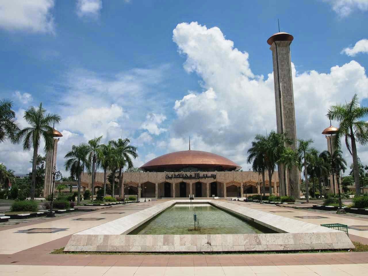 Hot Thread Kaskus Terbaru Tempat Wajib Agan Kunjungi Kalo Mesjid