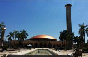 Inilah 20 Tempat Wisata Banjarmasin Instagrammable Beribadah Masjid Raya Sabilal