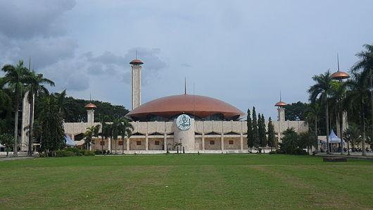 Kalimantan Selatan Wikiwand Masjid Raya Sabilal Muhtadin Kota Banjarmasin Kab