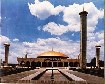 Mengagumi Mesjid Raya Urang Banjar Sabilal Muhtadin Kada Masjid Kab