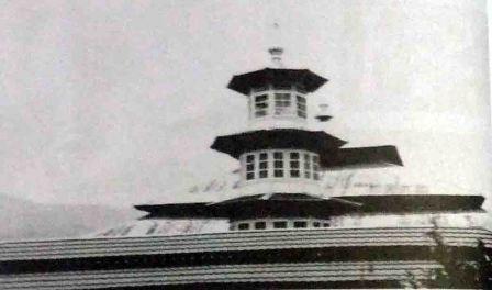 Masjid Sultan Suriansyah Wisata Sejarah Indonesia Kab Banjarmasin