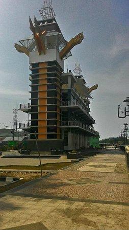10 Closest Hotels Siring Watch Towers Martapura River Banjarmasin Tripadvisor