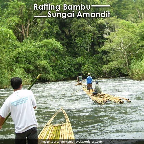 Berkunjung Banjarmasin Kota Seribu Sungai Jadi Wisata Amandit Image Source