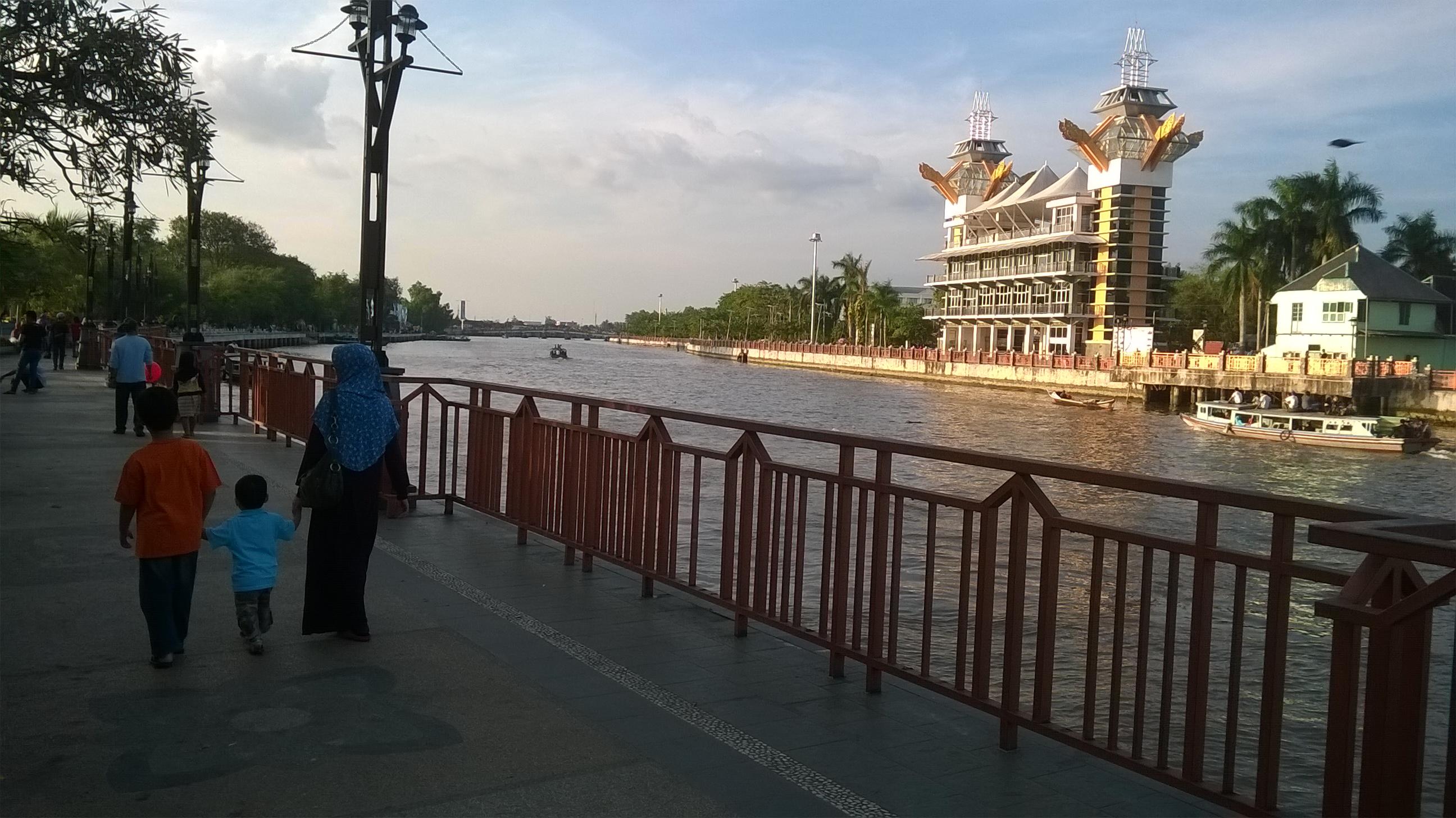 Tak Berkategori Laman 3 Menara Pantau Siring Banjarmasin Siringmalam Wp