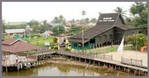 10 Wisata Banjarmasin Siap Membuat Terpesona Tempat Museum Wasaka Kab
