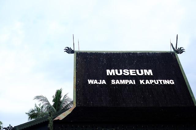 Adimasnizar Jejak Perjuangan Kemerdekaan Museum Wasaka Kab Banjarmasin