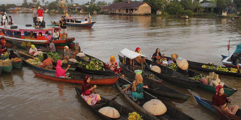 Jernih Melihat Dunia Berita Terkini Akurat Tepercaya Kompas Pedagang Tradisional