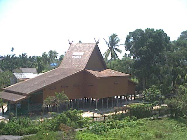 Obyek Wisata Kalimantan Selatan Purnamatravel Blog Museum Wasaka Sebuah Perjuangan