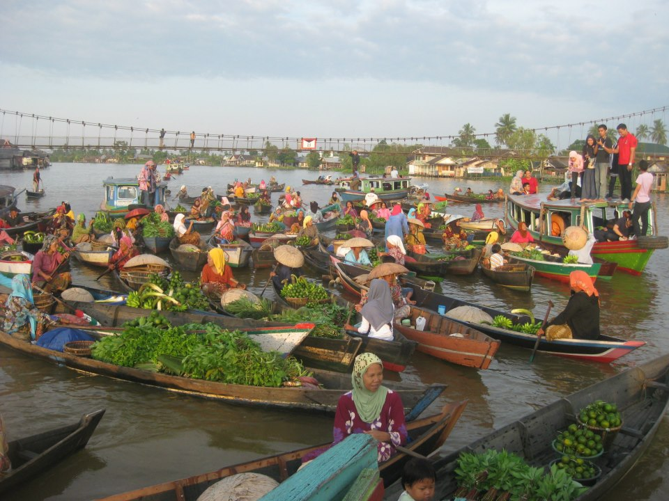 Pasar Terapung Lok Baintan Purnamatravel Blog 305758 4864493610055 1851268570 485251