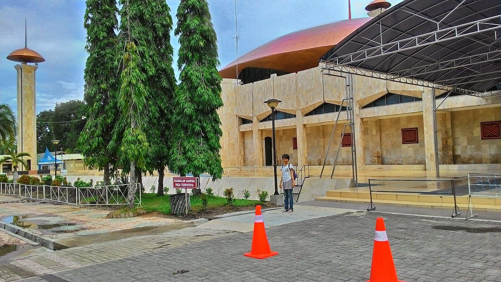 Berbagi Informasi Pengalaman Peluang Kerja Sama Bisnis Kota Sabilal Muhtadin