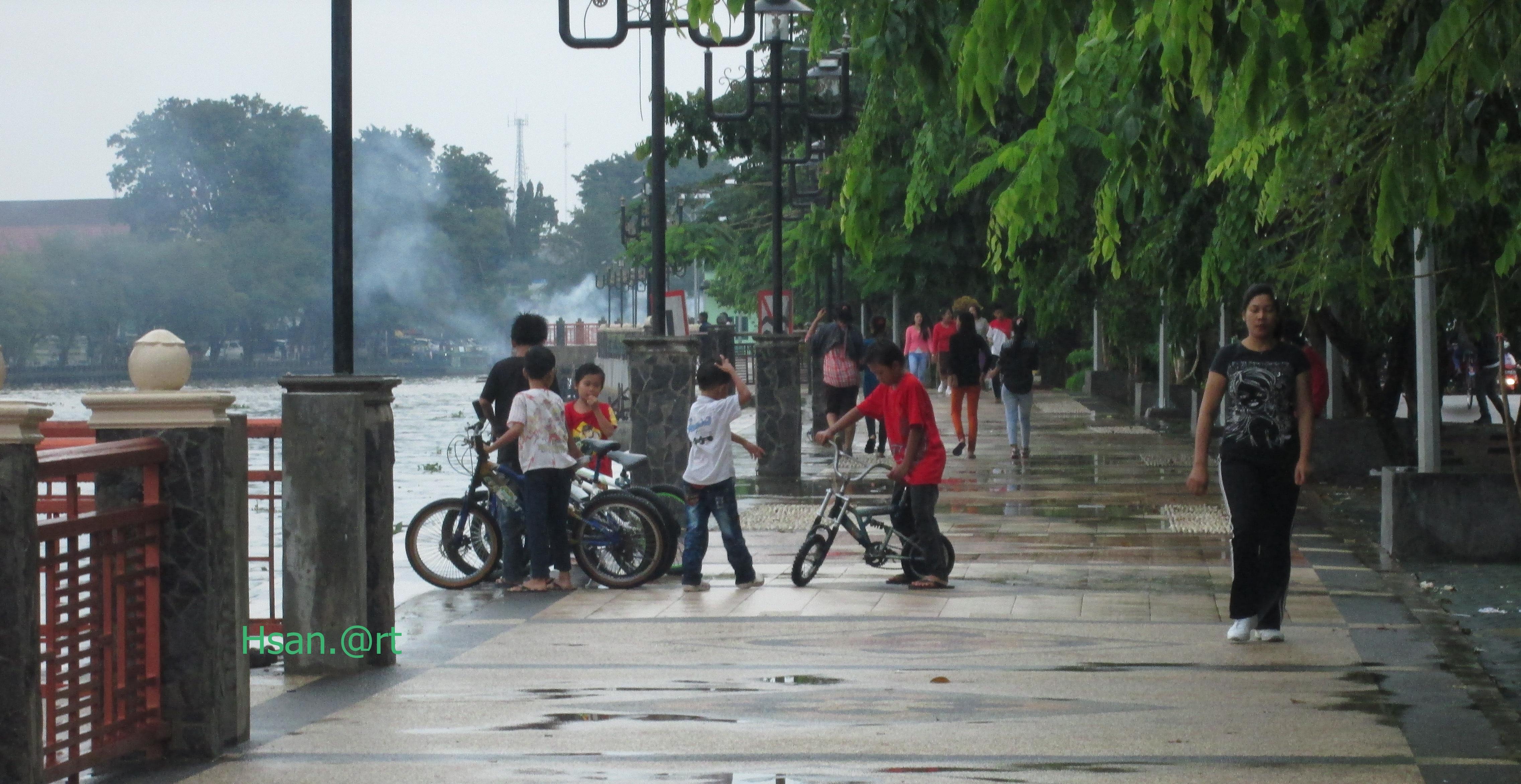 Budaya Banjar Kabar Paman Anum Laman 2 Filed Lingkungan Uncategorized