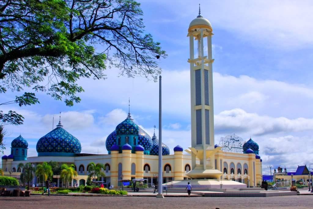 Berbagi Bersama Obyek Wisata Martapura Kabupaten Banjar Ibukota Memiliki Cukup