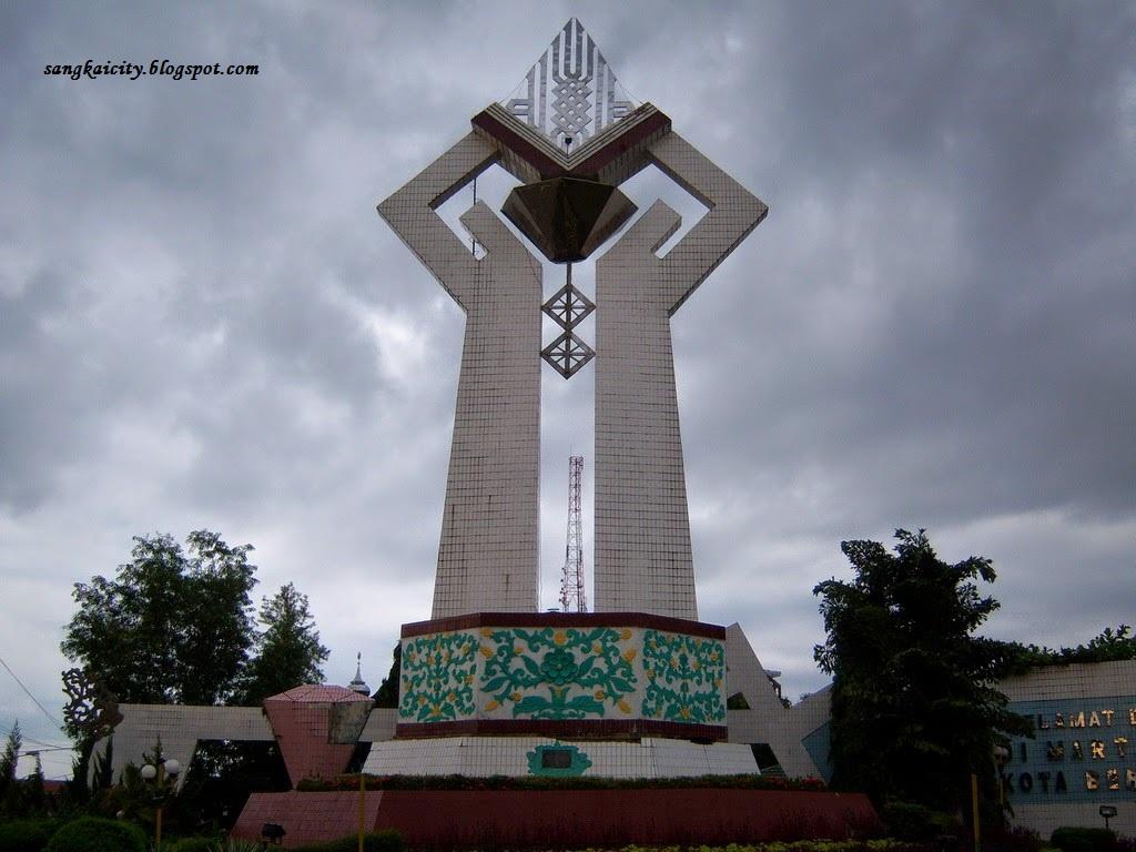 Daftar Objek Wisata Kabupaten Banjar Kalimantan Selatan Aaa Salah Satu