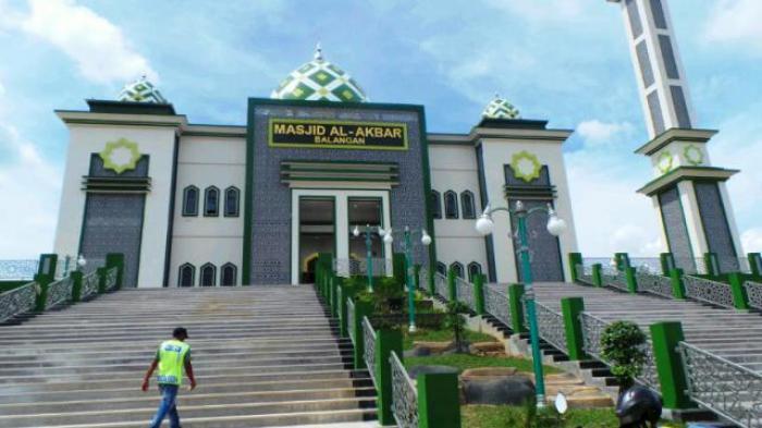 Inilah Objek Wisata Kabupaten Balangan Banjarmasin Post Taman Budaya Kalimantan