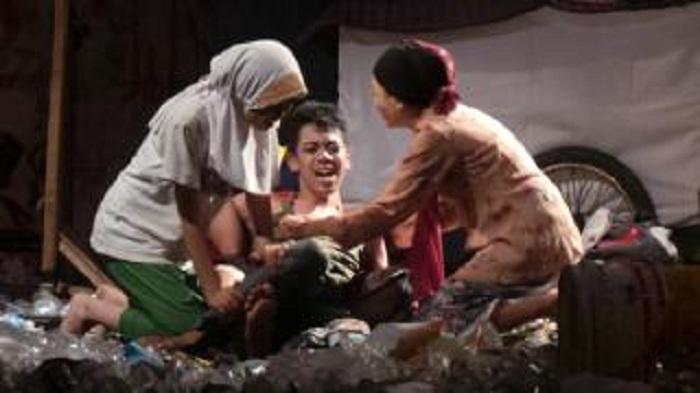 Mahasisi Sendra Tasik Gelar Opera Banjar Banjarmasin Post Banjarmasinpostgroup Syaiful