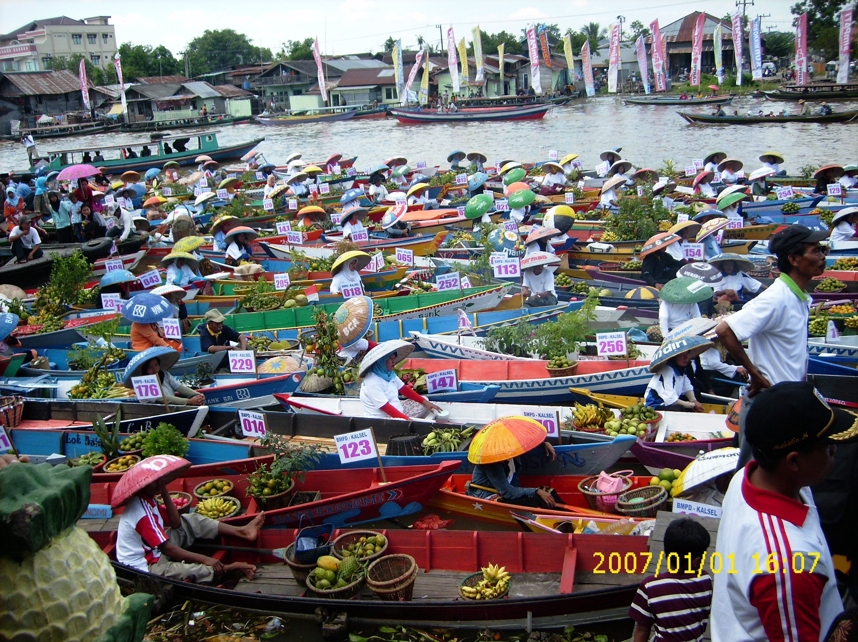 Pariwisata Kalsel Kabar Paman Anum Taman Budaya Kalimantan Selatan Kab