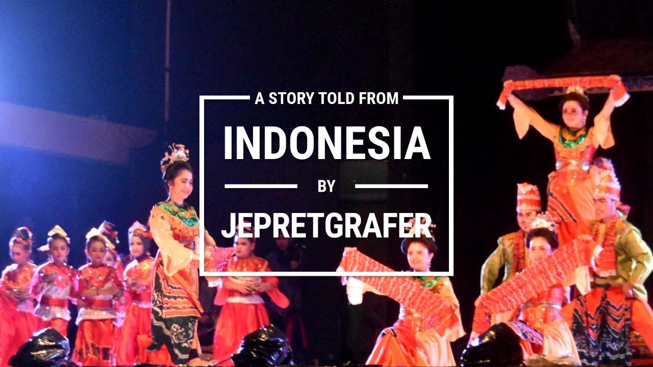 Sanggar Seni Nuansa Banjarmasin Banua Arts Culture Night Taman Budaya