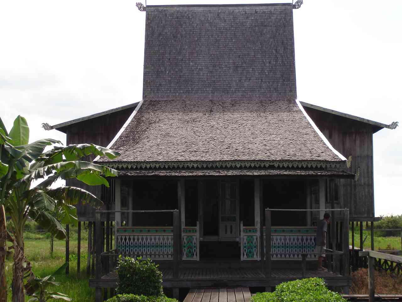 Seni Budaya Kalsel Wisata Kuliner Kalimantan Selatan Peinggalan Sejarah Provinsi