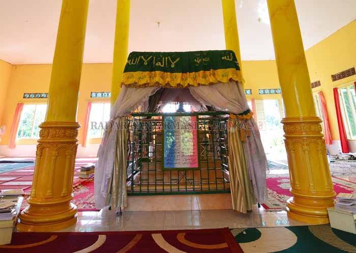 Tiga Makam Wali Kalsel Dihapus Kemendikbud Kok Bisa Radar Datu