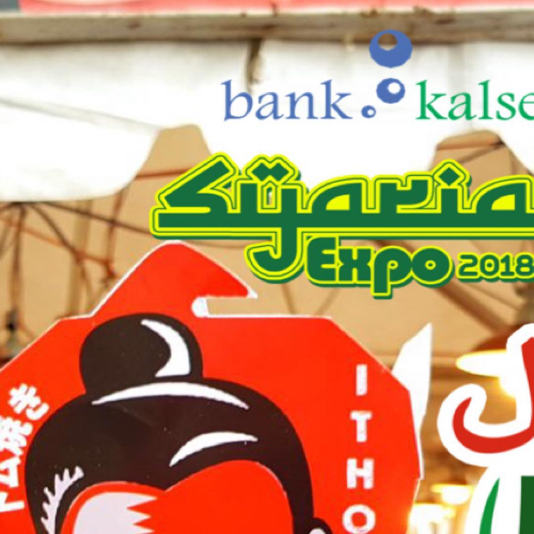Ithomyaki Indonesia Instagram Profile Picbear Syariah Expo 2018 Taman Kamboja