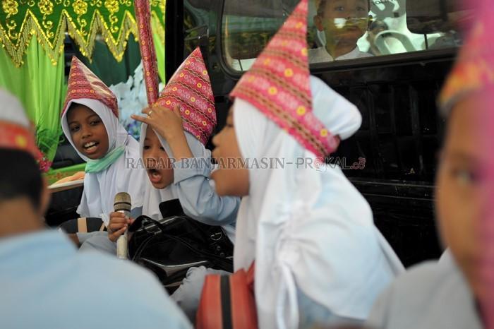 Perdana Mtq Expo Syariah Banjarmasin Digelar Berbarengan Musabaqah Tilawatil Quran