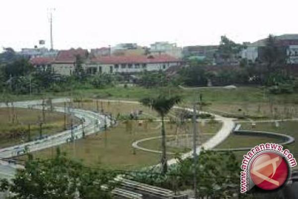 Rba Taman Kamboja Banjarmasin Masuk Enam Nasional Antara News Kab