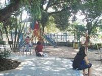 Taman Maskot Banjarmasin Bungas Reply Post Wisata Kab