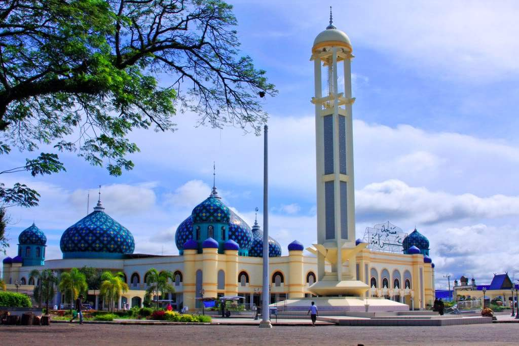 Traveling Oktober 2016 Kabupaten Banjar Ibukota Martapura Memiliki Cukup Lokasi