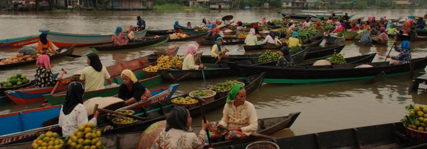 Wisata Berkesan Banjarmasin Joko Warino Blog Taman Maskot Namanya Kita